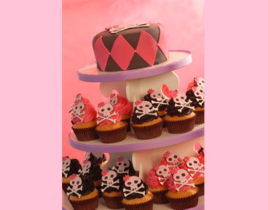 Foto de The Cupcake Corner