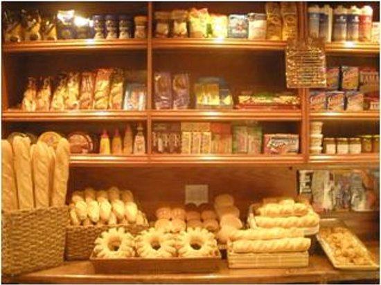 Buenos Aires Bakery Cafe Miami