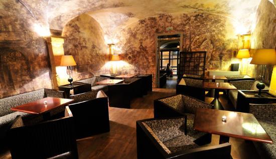 Traboules - Hotel Cour des Loges Photo