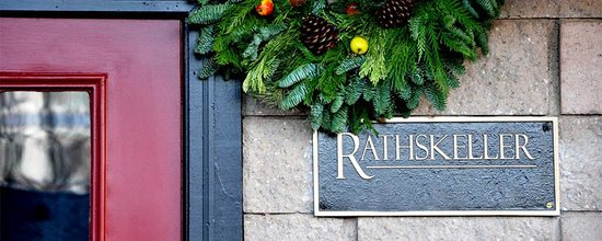 Rathskeller Restaurant Lounge & Cafe