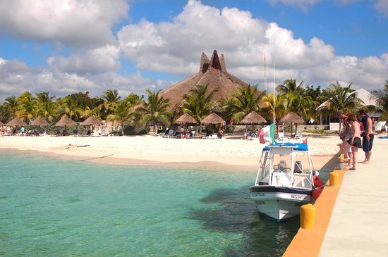 Nachi Cocom Cozumel Beach Club and Water Sport Center