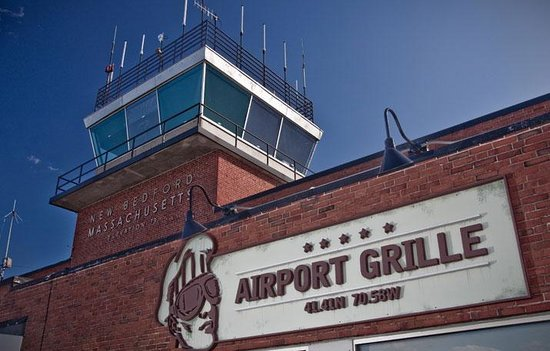 Airport Grille