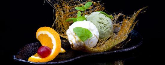 Goko Restauracja Japonska : Lody