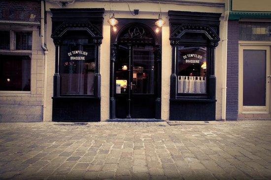 Brasserie De Tempelier