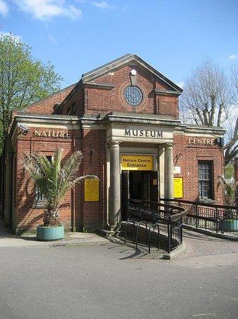 Birmingham Visitor Information Centre