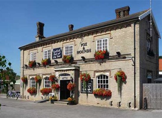 The Fox and Hounds Photo