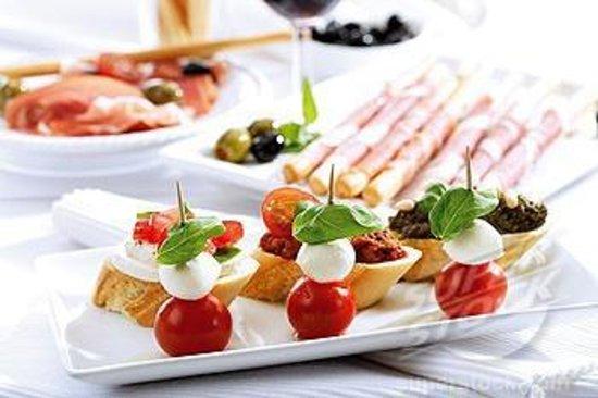 Best Italian Restaurants Near Carnegie Hall