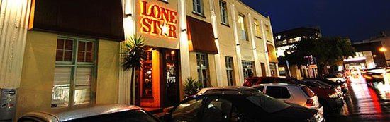 Lone Star Picture