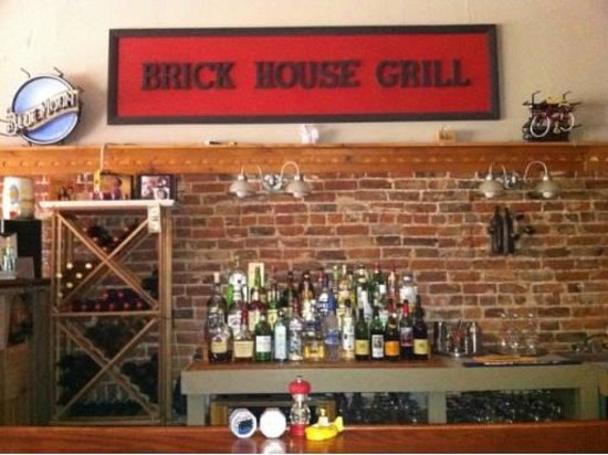 Brick house grill anna menu prices restaurant - The grill house restaurant ...