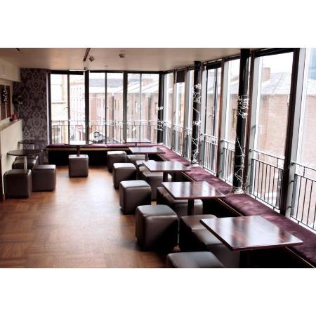 the Clarendon Bar Photo