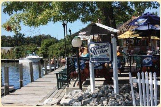 The Channel Marker, Syracuse - Menu, Prices & Restaurant ...