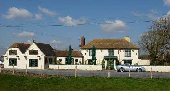 bed and breakfast in pevensey bay east sussex