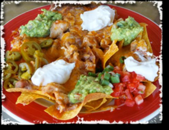 Mexican Food Coral Springs
