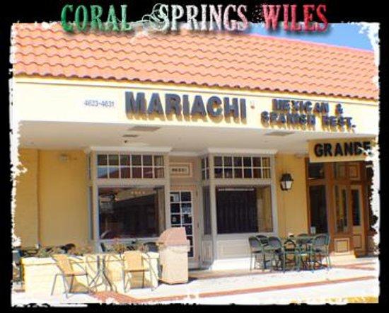 El Mariachi Foto