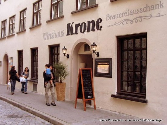 krone ulm restaurant bewertungen telefonnummer fotos tripadvisor. Black Bedroom Furniture Sets. Home Design Ideas