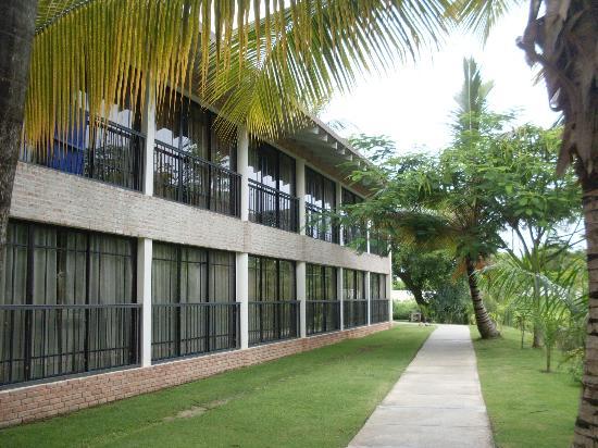 IFA Villas Bavaro Resort & Spa: Suítes superiores, excelentes.