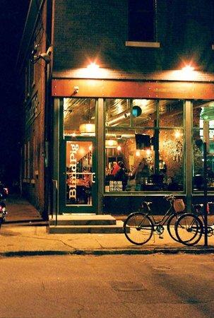 Blind Pig Louisville Menu Prices Amp Restaurant Reviews