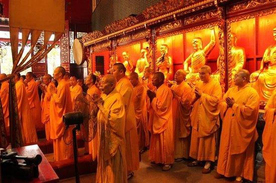 Guo'en Temple