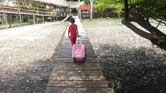 Tariri Amazon Lodge 사진