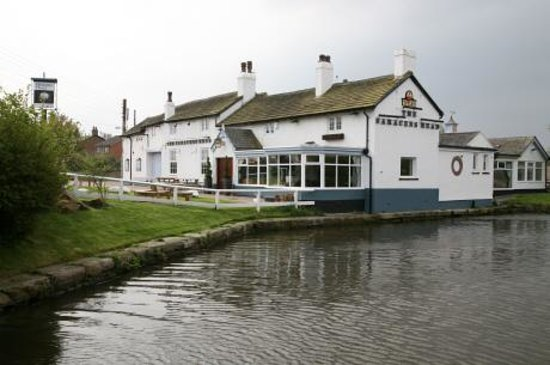 Hotels Near Ormskirk Liverpool