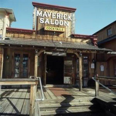 Hayloft Grill at the Maverick Foto