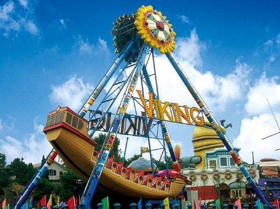 Nanhu Amusement Park Guangzhou China Top Tips Before You Go Tripadvisor