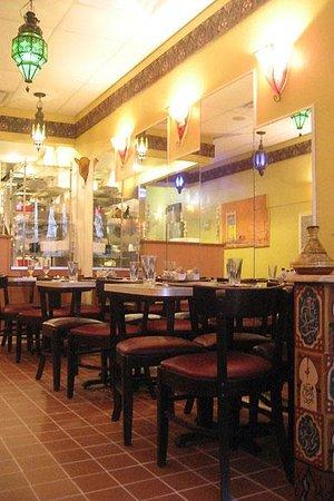 Kous Kous Cafe Photo