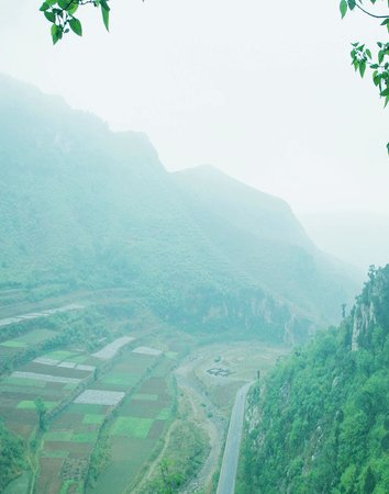 Yiyuan County Photo
