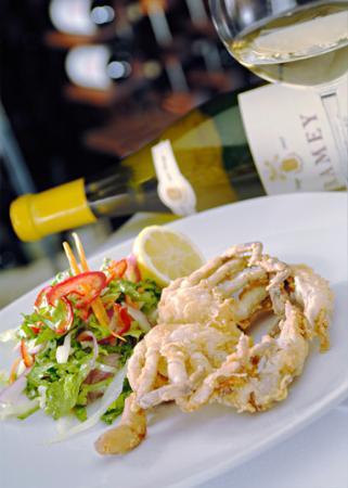 Eddie V's Prime Seafood Foto