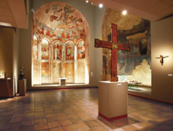 Museo Episcopal de Vic (Spain): 2017 Reviews - Top Tips Before You Go - TripA...