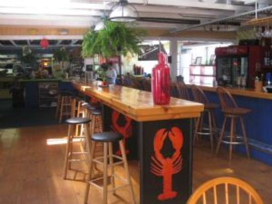Stewart Seafood Restaurant And Tavern