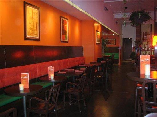 restaurant review reviews bayside grill diego california