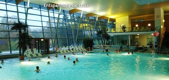 Bad Pyrmont Germany  City new picture : Hufeland Therme Bad Pyrmont, Germany : Top Tips Before You Go ...