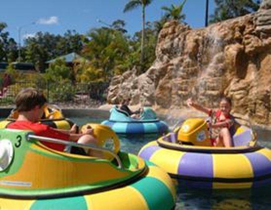 Maroochydore, Avustralya: Blaster Boats