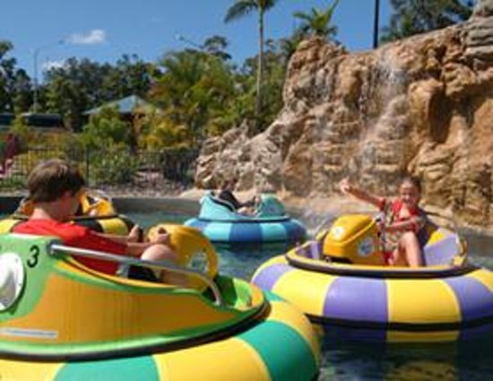 Maroochydore, Australia: Blaster Boats