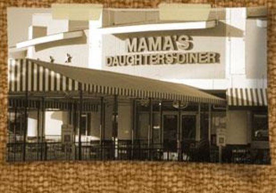 Mama 39 s daughters diner plano restaurant reviews phone for Plano restaurante