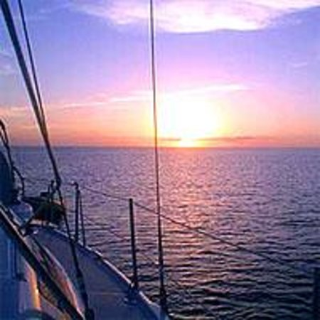 Nevis Yacht Private Charters