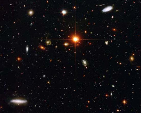 Astronomy Fiordland Photo