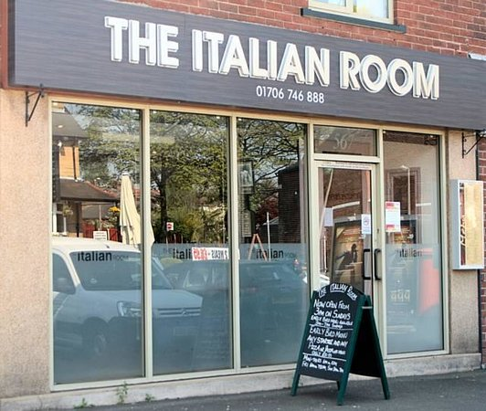 The Italian Room Rochdale Restaurant Reviews Phone
