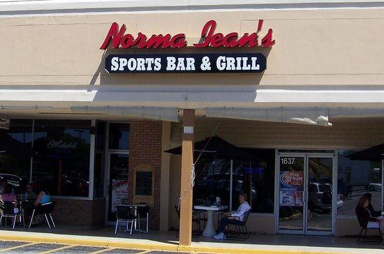 Norma Jean's Sport Bar & Grill