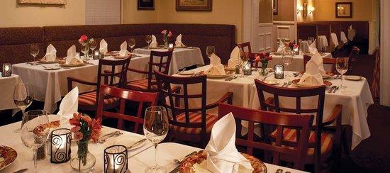 Top of the Park Restaurant Foto