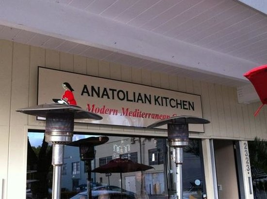 Charming Anatolian Kitchen Palo Alto Menu S Restaurant Reviews Tripadvisor