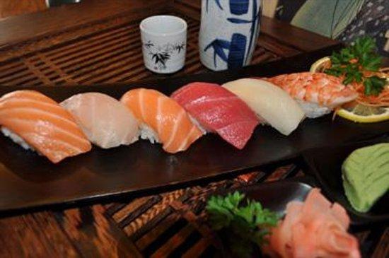 Tokyo Sushi Foto