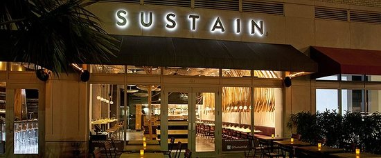 Sustain Restaurant Photo