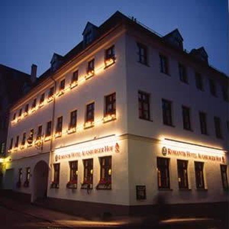 romantik hotel augsburger hof augsburg restaurant bewertungen fotos tripadvisor. Black Bedroom Furniture Sets. Home Design Ideas