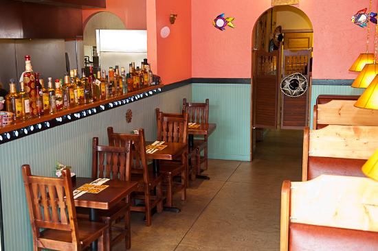 Cancun Mexican Restaurant Photo