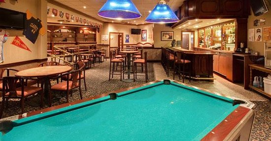 River City Beefstro Bar & Grille