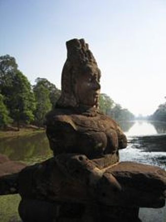 Angkor Wat Tour Guides - Private Day Tours Foto