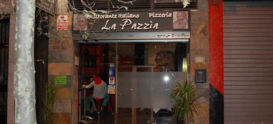 latino pub: