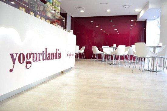 Yogurtlandia